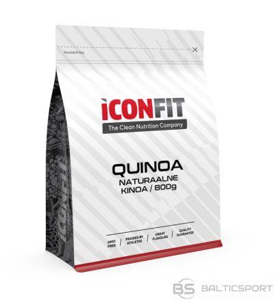 ICONFIT Quinoa (800g) Kvinoja