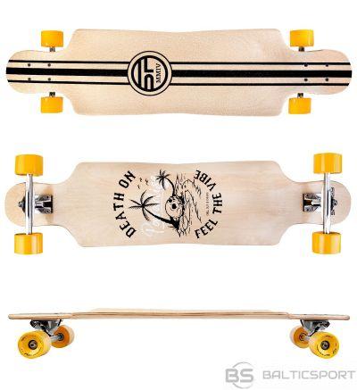 Longboards Spokey Longbay / 94cm