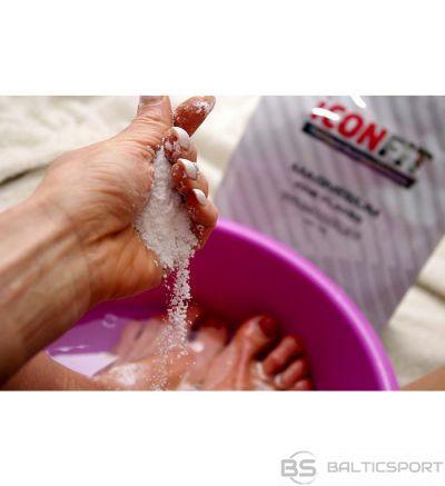ICONFIT Magnija pārslas vannai (1kg) Magnesium Flakes for bath (1kg)
