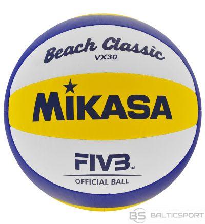 Mikasa VX30 pludmales volejbola bumba treniņiem