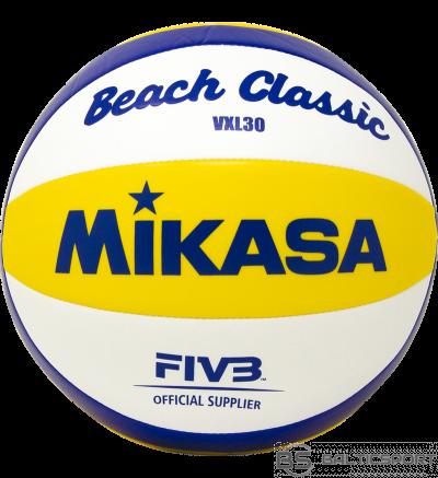 Mikasa VXL30 pludmales volejbola bumba