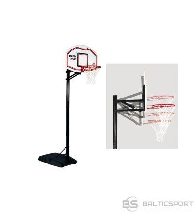 Sureshot Sure shot Basketbola, strītbola konstrukcija'- Los Angelos