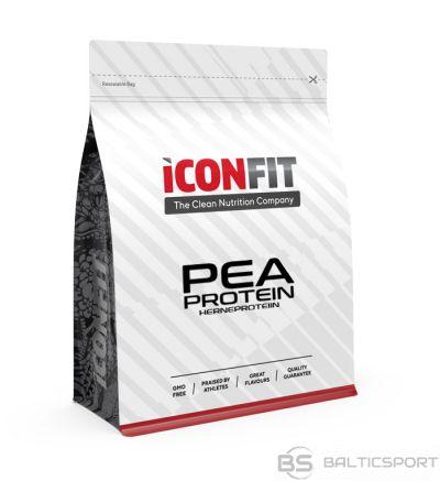 ICONFIT Zirņu proteīns, vegānisks (800g) Pea Protein Isolate (85%)