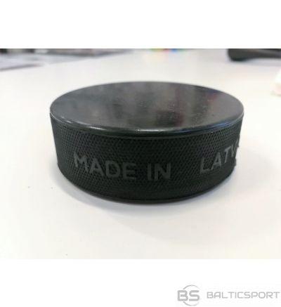 Hokeja ripa - Made ir Latvia
