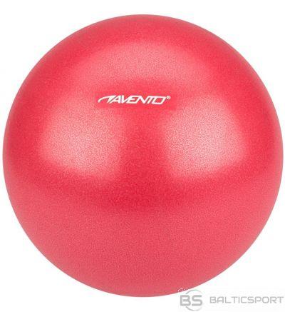 Pilates, vingrošanas un rehabilitācijas bumba 18cm