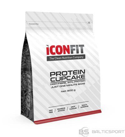 Iconfit Protein Cupcake 800g maisījums ātrā proteina kūciņa