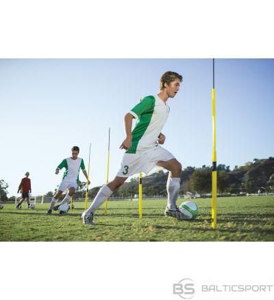 SKLZ Nūjas veiklības treniņiem futbolā - 8gab