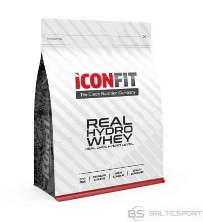 ICONFIT Sūkalu proteīns (800g) Real Hydro Whey (DH25!)  dažādas garšas