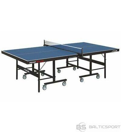 Stiga Privat Roller tenisa galds (CSS 19, FP40)