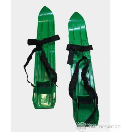Plastmasas Mini slēpes bērniem -35cm-  40cm