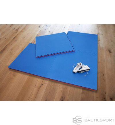 Tatami paklājs, puzles - 1m x 1m  4cm biezs
