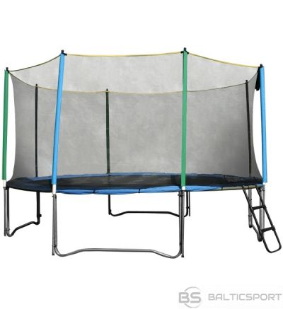 Batuts Trampoline Set InSPORTline Top Jump 366 cm