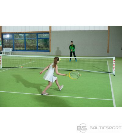 Tenisa Sistēma / Small Court Tennis System
