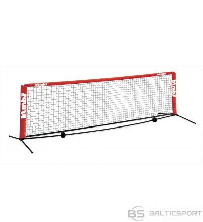 Tenisa Tīkls / 3 m Small Court Tennis Net
