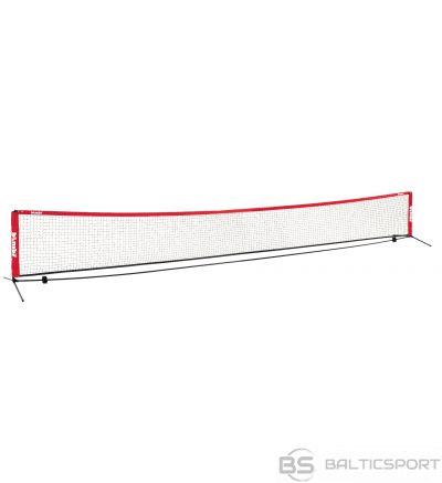 Tenisa Tīkls / 6,10 m Small Court Tennis Net