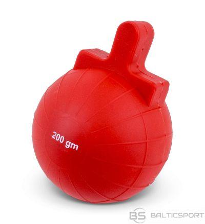 Šķēpa treniņu bumba (dažādi svari)
