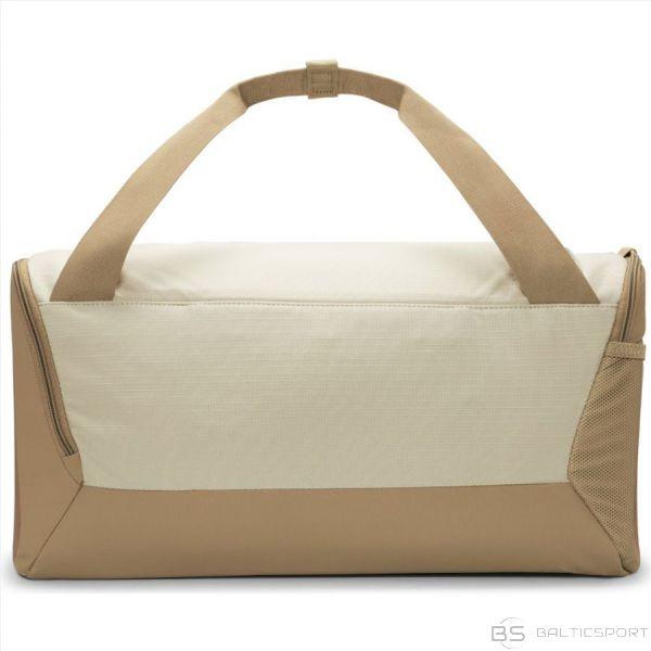 Bag Nike Brasilia Training Duffel Bag S BA5957 230 / beżowy /