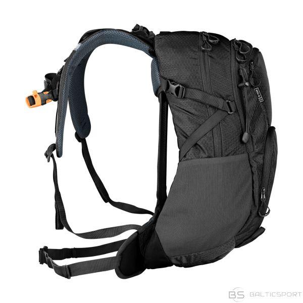 Mugursoma Alpinus Ornak 30 Black NH43547