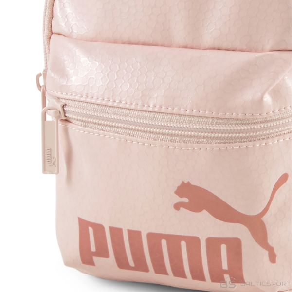 Puma core up minime 078303 03 mugursoma / 2 L / różowy