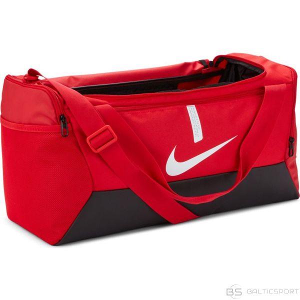 Bag Nike Academy komanda Duffel soma s cu8097 657 / Sarkana /