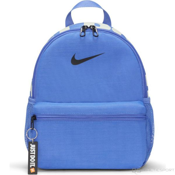 Mugursoma Nike Brasilia JDI BID mugursoma BA5559 500 / Zila /