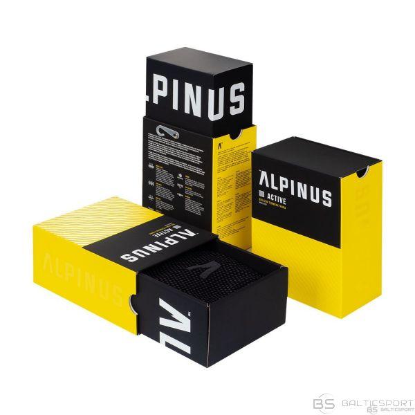 Sporta Termoveļa bērniem Alpinus Active set / 122-128 /melna / IR VEIKALĀ