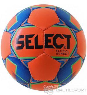Zāles futbola bumba  Select Futsal Street 2018 izm. 4