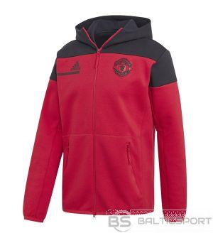 Džemperis adidas Manchester United ZNE GN4757 / Sarkana / S