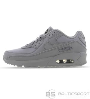 Nike Air Max 90 LTR Jr CD6864 006 apavi / Pelēka / 36 1/2