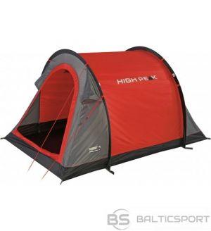 High Peak Stella 2 Pop Up izmetamā kupolveida telts (10109)