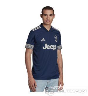 T-krekls adidas Juventus Away GC9087 / Jūras zila / M