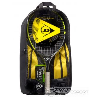 Dunlop kids set  CV Team JNR 25 G0