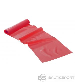 Trendy Limite Red Heavy augstas pretestības gumija 2,5m x 15 =cm x 0,50mm