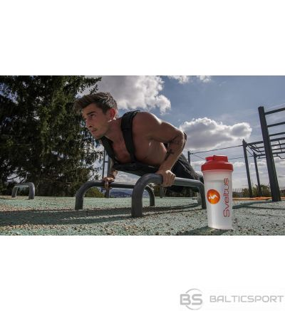 Sport shaker SVELTUS 600 ml