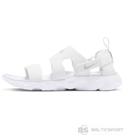 Nike Owaysis sieviešu sandale CK9283 100 / Balta / 36 1/2