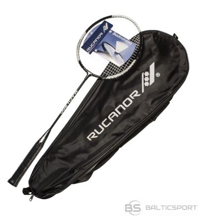 Rucanor Tennis Badminton racket RUCANOR MATCH 200 665mm