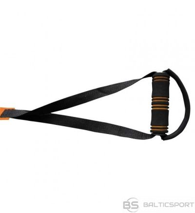 Toorx Functional suspension trainer, sling trainer, piekares sistēma