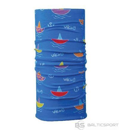 Viking Kids UV 450/20/4589/15 bandana / multikolor / one size