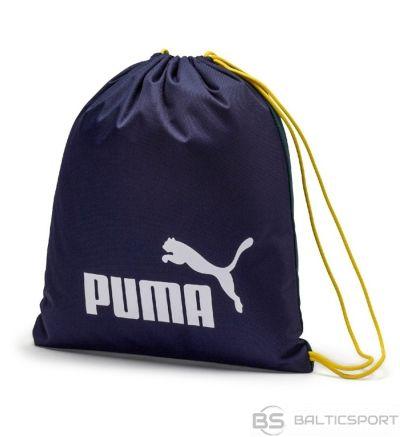 Mugursoma Puma Phase sporta soma 074943 15 / Jūras zila /