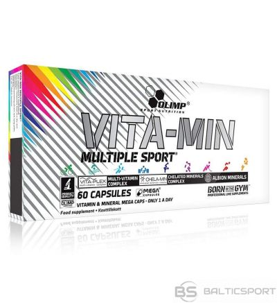 Olimp Sport Nutrition Olimp Vita-Min Multiple Sport