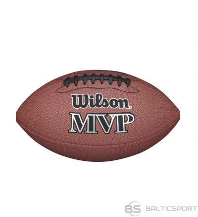 WILSON amerikāņu futbola MVP OFFICIAL