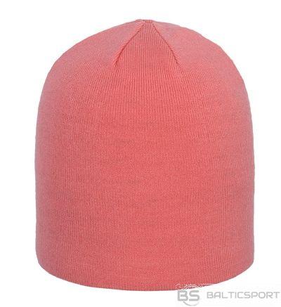 4F ziemas cepure H4Z17-CAD002 705 / różowy / L/XL