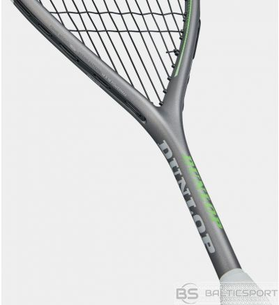 Squash racket Dunlop TEMPO PRO TD 165 Official racket of PSA World Tour beginners & advanced
