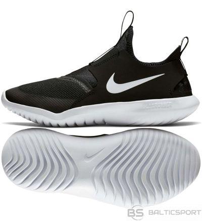 Nike Flex Runner AT4662 001 skriešanas apavi / 40 / Melna