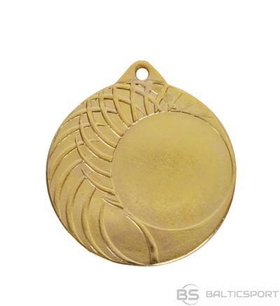 Tryumf Maza medaļa 4 cm uz 25 mm uzlīmes / mały / złoty /srebrny /brązowy