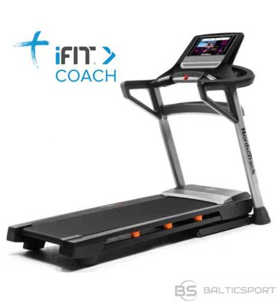 Skrejceliņš Nordic Track Treadmill NORDICTRACK T 9.5 S + iFit 1 year membership included