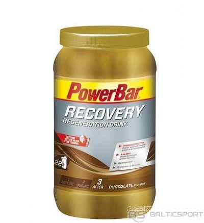 PowerBar Recovery Drink
