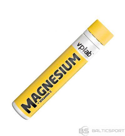 VPLab Magnesium + Vitamin C 25 ml