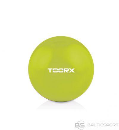 Toorx Toning ball Toorx AHF065 1kg lime green