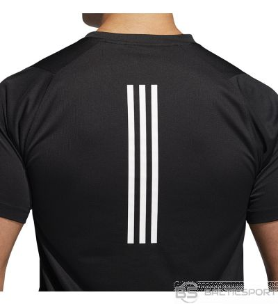 Krekls adidas FL_SPR Z FT 3ST DW9825 / M / Melna